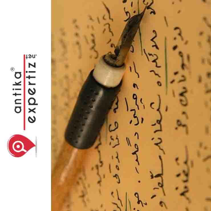 Antika Kalem Alan Yerler