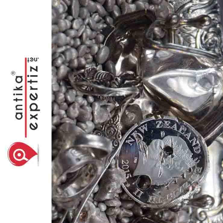 Gümüş Alanlar