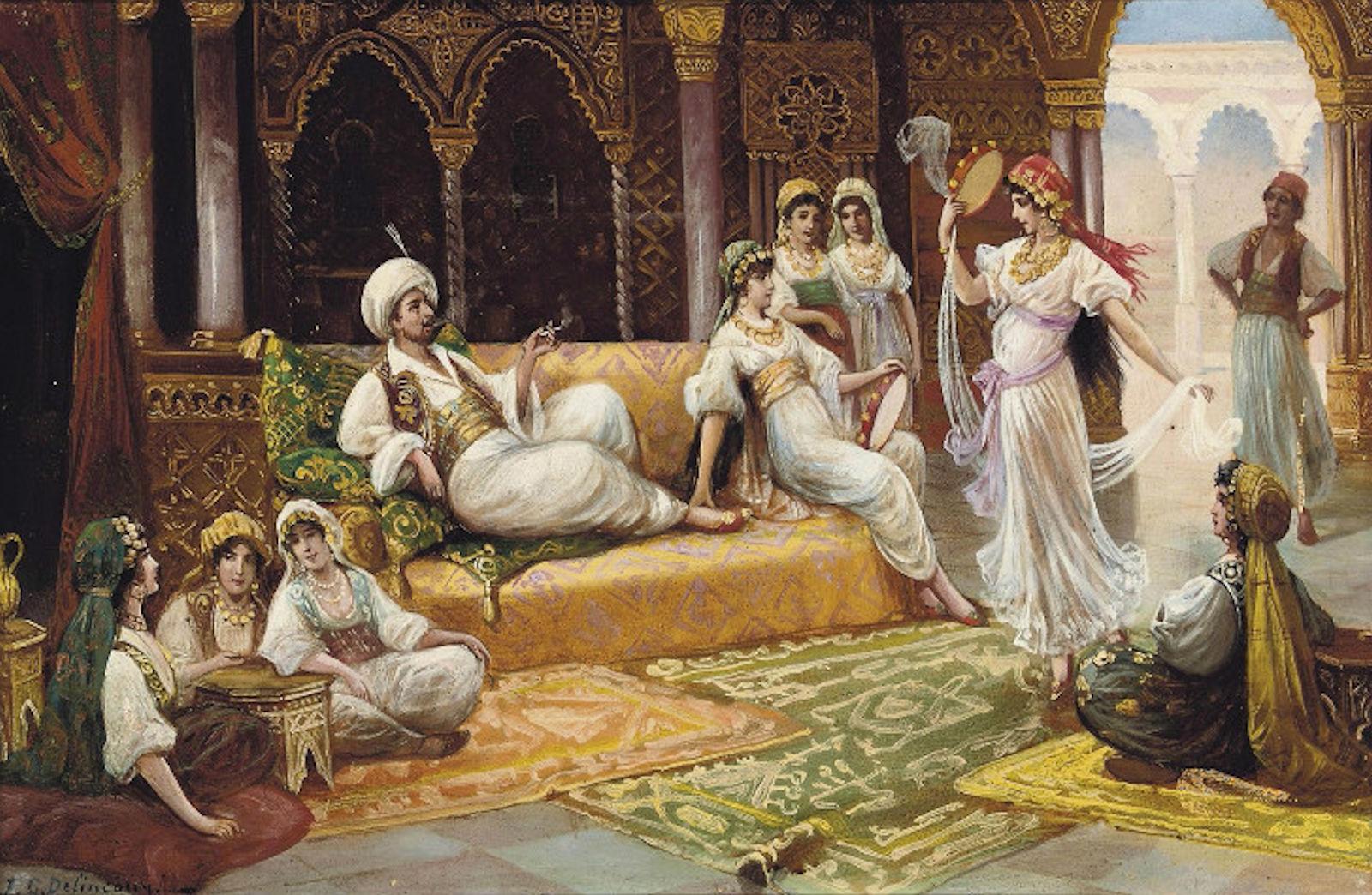 Osmanlı Ressamları